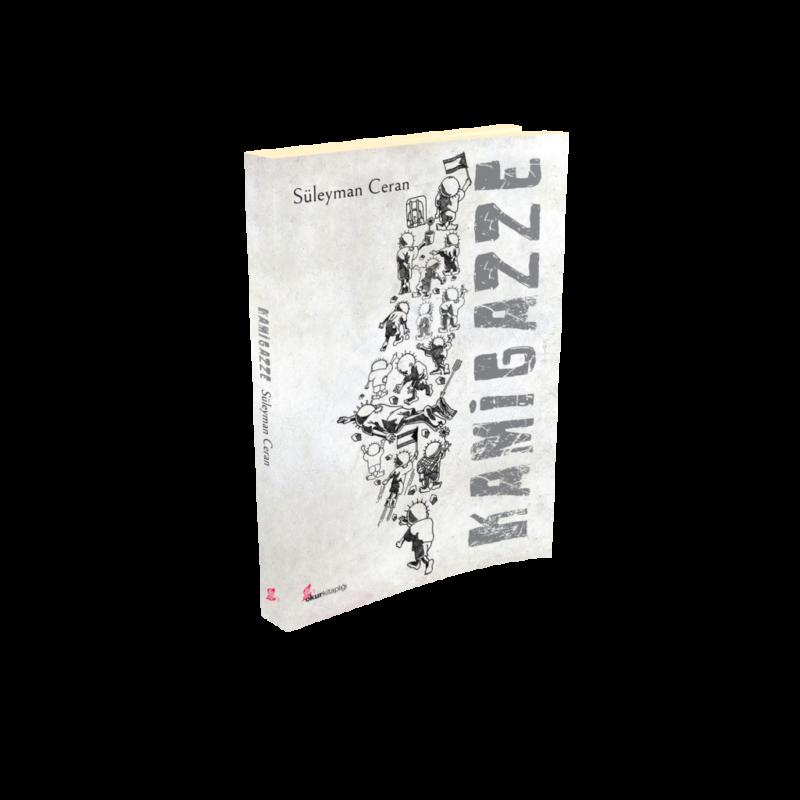 OK200-KAMİGAZZE-K-3D